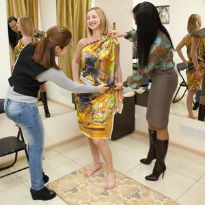 Ателье по пошиву одежды Таловой