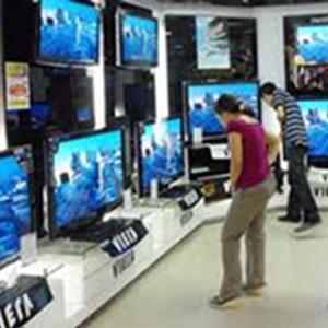 Магазины электроники Таловой