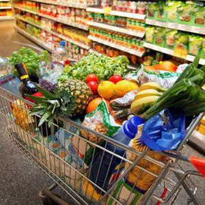 Магазины продуктов Таловой