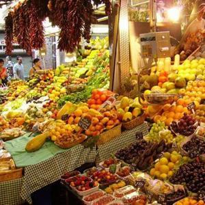Рынки Таловой