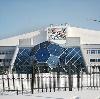Спортивные комплексы в Таловой