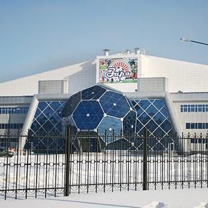 Спортивные комплексы Таловой
