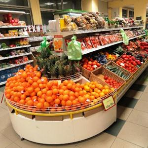 Супермаркеты Таловой