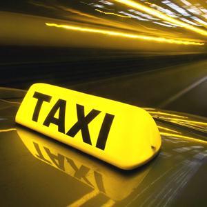 Такси Таловой